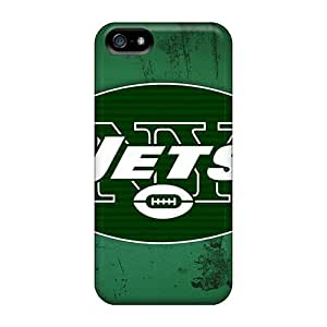 Fashionable iphone 4 4s Case Cover For New York Jets Logo Nfl Protective Case
