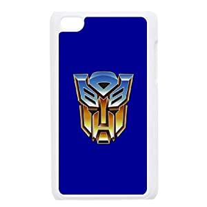 Generic Case Autobots For Ipod Touch 4 G7F0353958