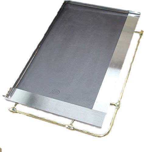 Fundido placa placa de la fragancia para horno estufas Horno ...