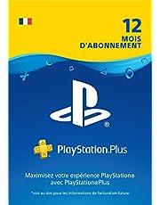 -30% sur PlayStation Plus 12 mois