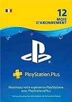 -25% sur PlayStation Plus: abonnement de 12 mois