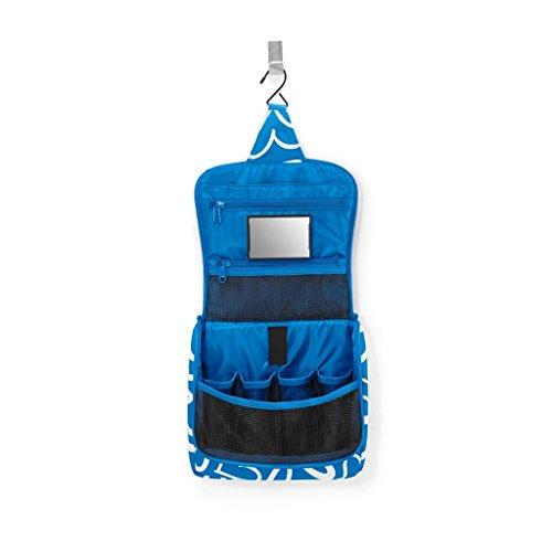 Toiletbag Blue Special Funky Reisenthel Hearts Edition Aquarius 0SfwI