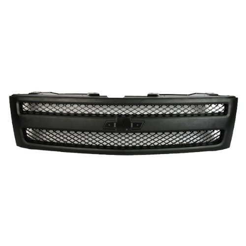 Front Grille - 5
