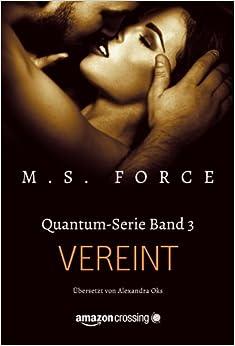 Vereint (Quantum-Serie)