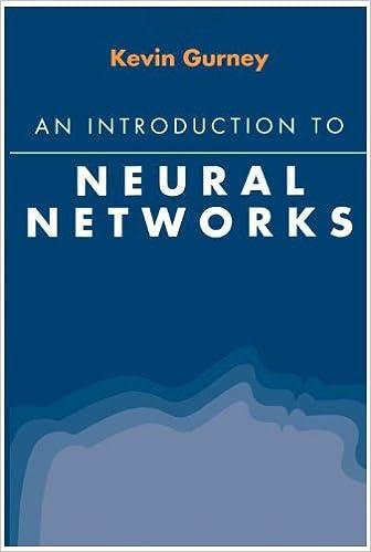fausett neural networks pdf