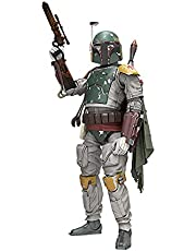 Star Wars The Black Series Boba Fett 15-cm-scale Star Wars: Return of the Jedi Collectible Deluxe Action Figure for Children Aged 4 and Up