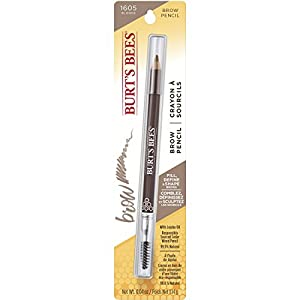 Burt's Bees Brow Pencil, Blonde, 0.04 Ounce