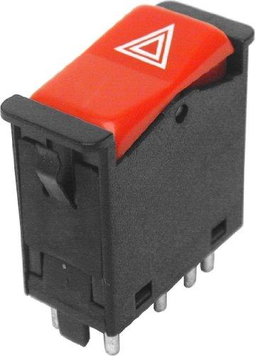 URO Parts 000 820 9010 Emergency Flasher Switch -