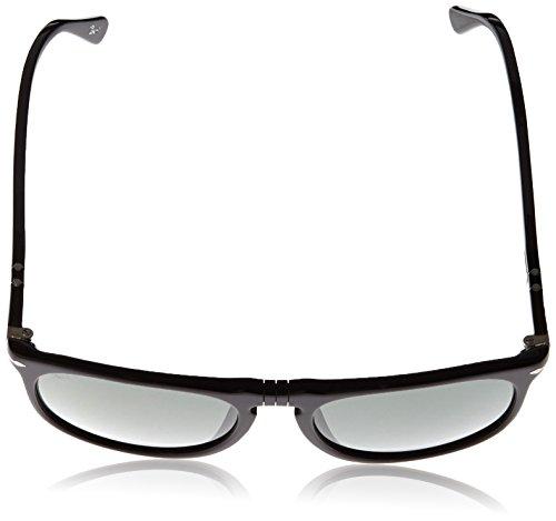 Sonnenbrille 95 PO3113S Persol 58 Black dHw0HxqX