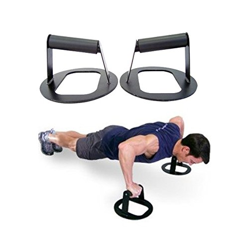 Tony Horton PowerStands - Original Steel Version - Heavy Duty by Tony Horton