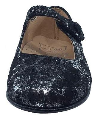 Hoo Shoes Hoova Girls Mary Jane