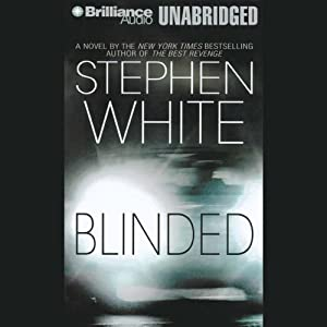 Blinded Audiobook