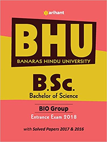 Buy bhu b bio group entrance exam 2018 book online at low prices buy bhu b bio group entrance exam 2018 book online at low prices in india bhu b bio group entrance exam 2018 reviews ratings amazon fandeluxe Choice Image