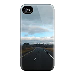 Awesome Cases Covers/iphone 6 Defender Cases Covers(eatin Up The Whitelines)