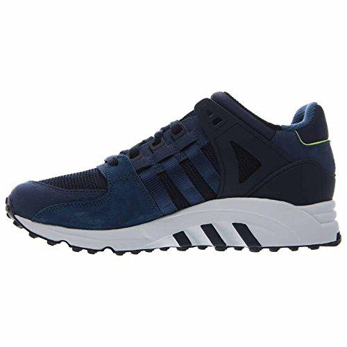 Adidas Man Utrustning Igång-support Night Marin / Marin / Vit Mocka Blå