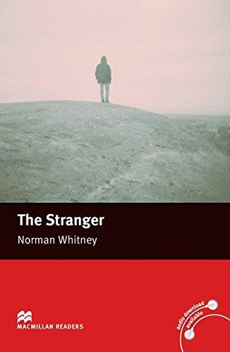 The Stranger: Lektuere