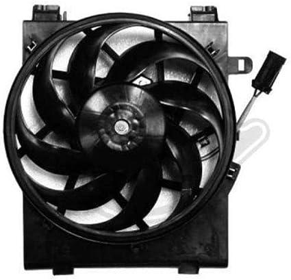 Diederichs 1813001 - Ventilador de aire acondicionado: Amazon.es ...