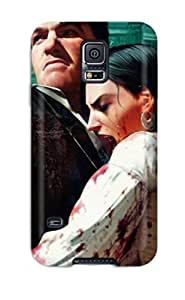 JessicaBMcrae Design High Quality Dead Rising Chop Till You Drop Cover Case With Excellent Style For Galaxy S5