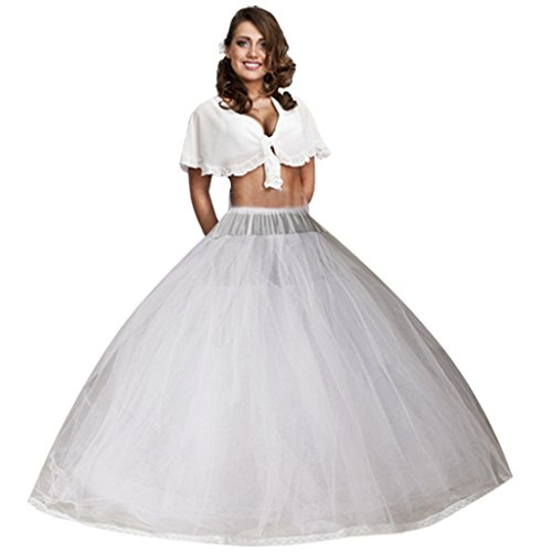 Wedding Petticoat - 3
