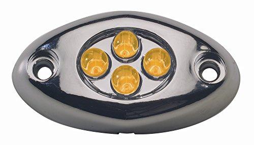 Innovative Lighting 4 Led Courtesy Surface Mount Light