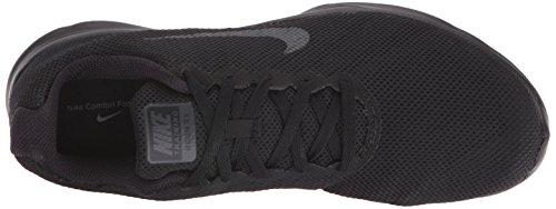 Nike 852449-004, Zapatillas de Deporte para Mujer Negro (Black / Black / Anthracite)