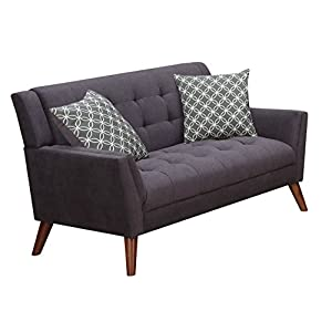 Furniture World Mid Century Sofa