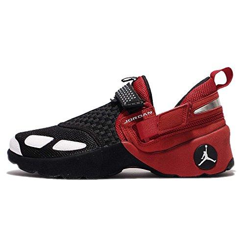 eacdb6df33d Jordan Mens Trunner LX OG Black White Gym RED Size 14 - Buy Online in UAE.