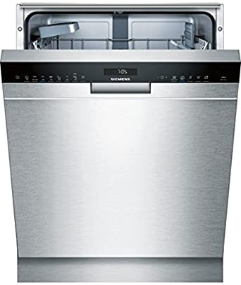 meilleur service 9d95e 43a2e Siemens SN458S00IE Lave-vaisselle encastrable/A + + +/234 ...