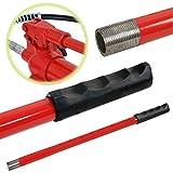 SCITOO 10 Ton Porta Power Hydraulic Jack Body Frame Repair Kits Auto Shop Tool Lift Ram
