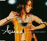 Brand New Aria!! by Asuka (2003-08-20)