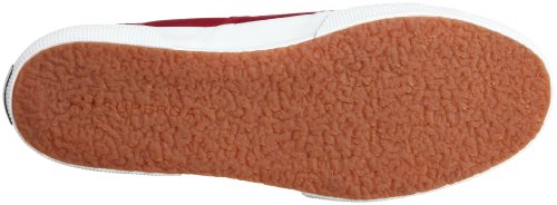 Red Superga Women's Cotu Trainers Red FRwnIq7C