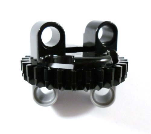 Technic Turntable Complete Assembly Outside