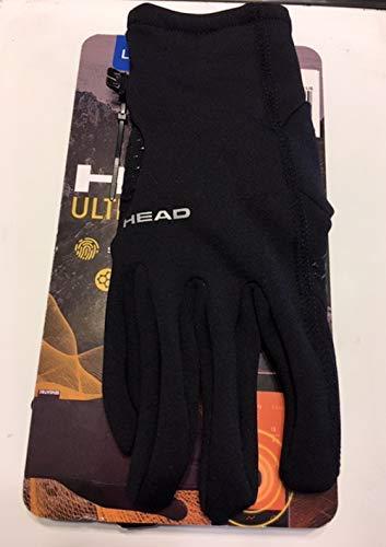 HEAD Ultrafit Touchscreen Running Gloves [Large]