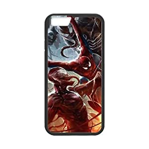 Carnage iPhone 6 4.7 Inch Cell Phone Case Black Customize Toy zhm004-3898024