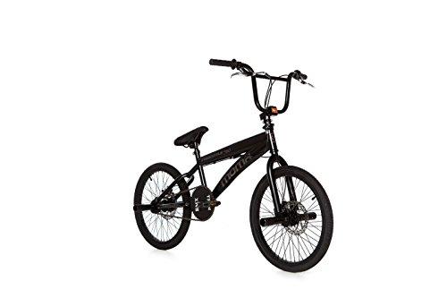 🥇 Moma Bikes Bicicleta Competicion «BMX FREESTYLE 360ª» – Alu
