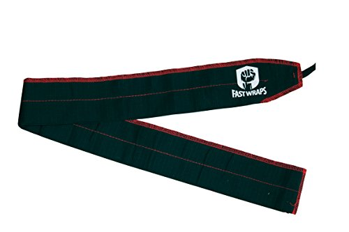 Shoes Cross Red Nursing (FastWraps Wrist Wraps for CrossFit, Olympic Lifting, Weight Training (Red))