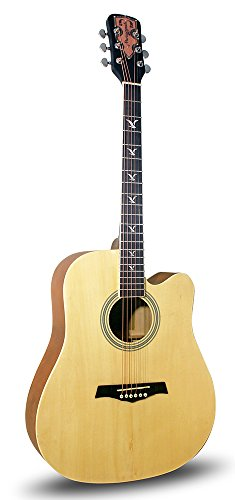 Martin Smith W-700-N Acoustic Guitar