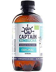 Captain Kombucha Original, 1L