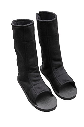 Love Anime Ninja Shinobi Cosplay Accessories-Universal Shoes Boots
