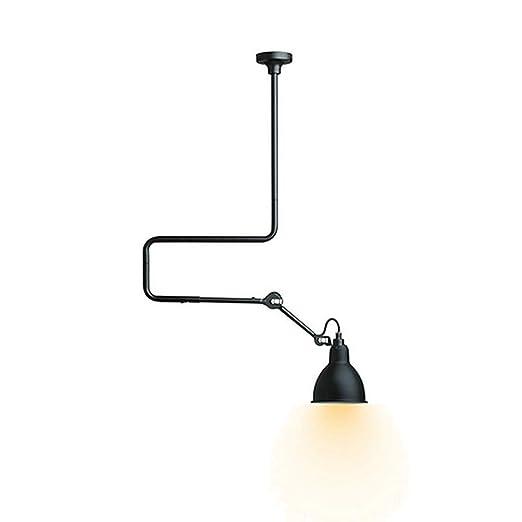 GYC Luz de Techo, lámpara de Techo de Barra LED, Adecuada for ...