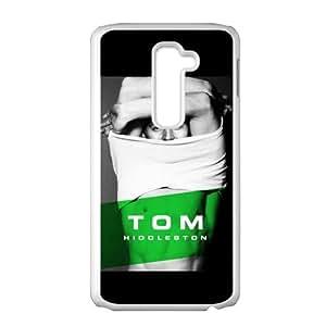 ORIGINE Tom Hiddleston Cell Phone Case for LG G2