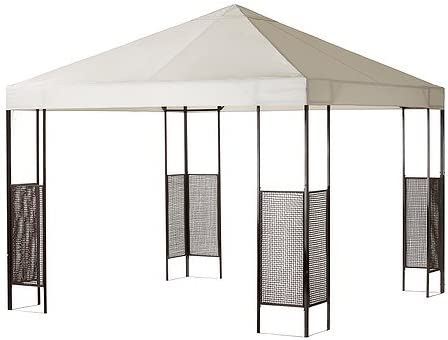 Ammero Gazebo Replacement Canopy – RipLock 350