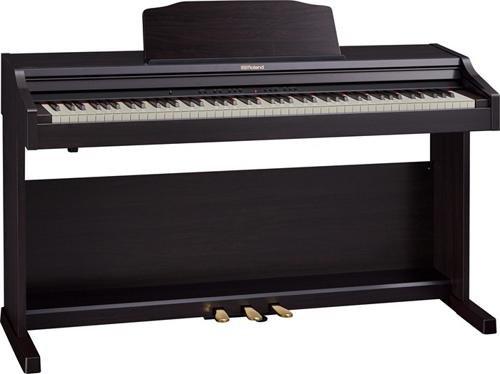 Roland, 88-Key Digital Pianos - Home (RP-501R-CB)