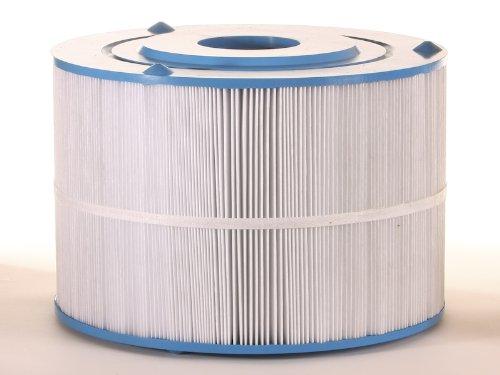 (Baleen Filters 100 sq. ft. Pool Filter Replaces Unicel C-9490, Pleatco 19931, Filbur FC-0385-Pool and Spa Filter Cartridges Model: AK-80008)