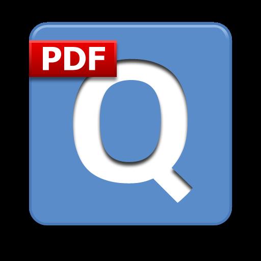 qPDF Viewer - PDF Reader