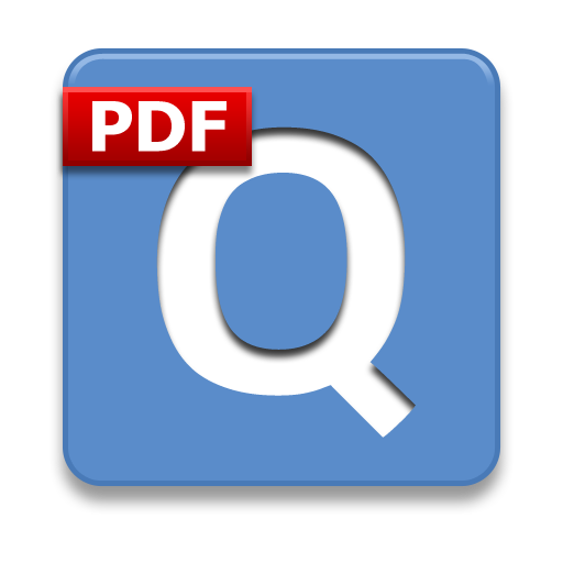 qPDF Notes - PDF Reader, Annotator and Form Filler ()