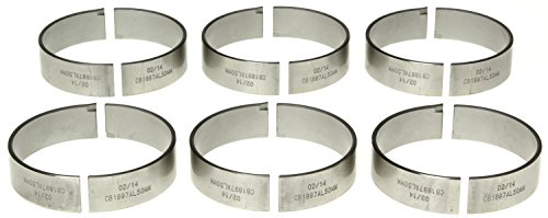 Clevite CB-1897A-.50MM(6) Engine Connecting Rod Bearing Set