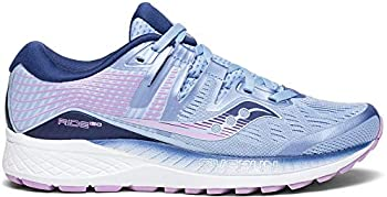 Womens Saucony Ride ISO Running Shoes