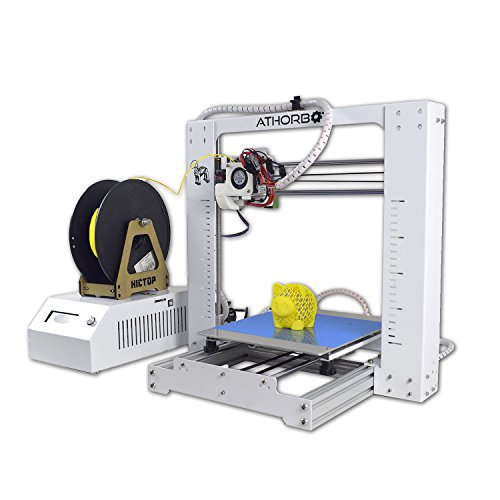 High Accurate Desktop 3D Printer-Athorbot Buddy GS technology Company