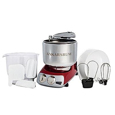 ANKARSRUM - 930900085 - Robot Multifonction, 800 watts, Rouge